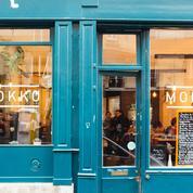Mokko, néo-bistrot de la Butte