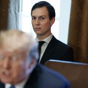 Jared Kushner, le gendre de Trump, perd l'accès aux informations «top secret»
