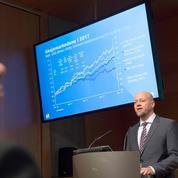 En Norvège, le puissant fonds souverain n'a jamais accumulé autant d'argent