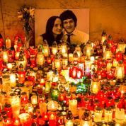 Slovaquie: interpellation d'Italiens soupçonnés de corruption par le journaliste tué