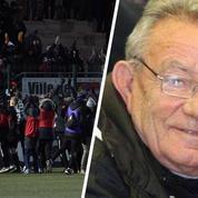 Coupe de France : le fondateur du FC Chambly décède pendant le match face à Strasbourg