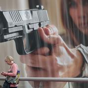 Deux grandes enseignes américaines veulent restreindre leurs ventes d'armes