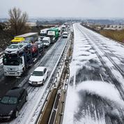 Transports : encore des difficultés sur les routes du Sud