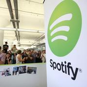 Spotify lance son processus d'introduction en Bourse