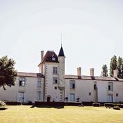 Le château Malromé à la lumière de Toulouse-Lautrec
