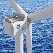 General Electric va construire en France la plus grande éolienne offshore du monde