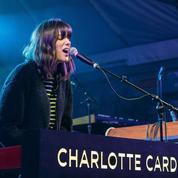 Charlotte Cardin, la soul aux yeux bleus