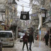 Alain Bauer : «Quel danger représente pour l'Occident ce qui reste de l'État islamique?»