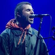 Liam Gallagher revient en forme et en solo à l'Olympia vendredi