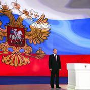 Armes nucléaires : Poutine rééquilibre le match face aux États-Unis