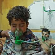 Armes chimiques en Syrie : Washington veut une nouvelle enquête à l'ONU