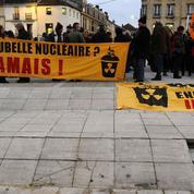 À Bure, les opposants bravent l'interdiction de manifester