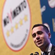 Législatives italiennes: le Mouvement 5 étoiles vise la première place