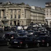 Uber limite le temps de conduite de ses chauffeurs