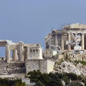 Athènes : une grève entraîne la fermeture temporaire de l'Acropole