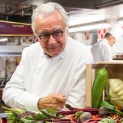 Goût de France: un dîner à la française dans 150 pays