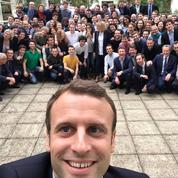 Smartphone et politique : le triomphe du «populisme» numérique