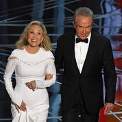 Oscars 2018 : Faye Dunaway et Warren Beatty remettront encore l'Oscar du meilleur film