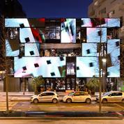 L'EP7, nouveau «territoire» de l'art contemporain