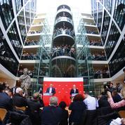 Allemagne : les adhérents du SPD approuvent largement l'accord avec Merkel