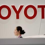 Toyota embarque une femme et un champion paralympique dans sa gouvernance