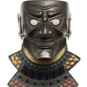 Les seigneurs de guerre japonais en majesté au Palais de Tokyo et au musée Guimet