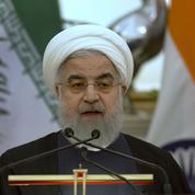 Iran: la France joue «en même temps» la fermeté et le commerce
