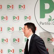 Guillaume Tabard : «Un référendum? Macron et la leçon de Renzi»