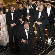 Des Oscars de pure forme