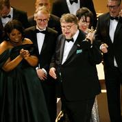 Oscars 2018: La Forme de l'eau triomphe de 3 Billboards