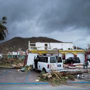 Six mois après l'ouragan Irma, la population s'impatiente à Saint-Martin