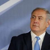 Nétanyahou en visite à Washington pour parler de l'Iran et s'éloigner des affaires