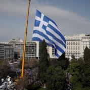 La Grèce a enfin renoué avec la croissance en 2017