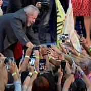 Brésil : rejet d'un recours de Lula, qui se rapproche de la prison