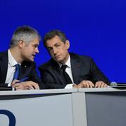 Nicolas Sarkozy va recevoir Laurent Wauquiez le 14 mars