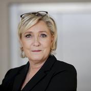 Guillaume Tabard : «Les alliances, casse-tête de Marine Le Pen»