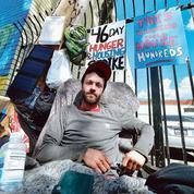 À Los Angeles, le combat d'un homme pour les sans-abri