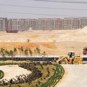 En Égypte, des travaux pharaoniques pour bâtir une nouvelle capitale