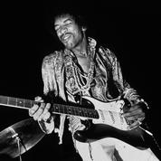 Jimi Hendrix: un troisième album posthume, 47 ans après sa disparition