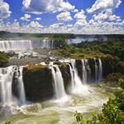 Où voir les 10 plus belles cascades du monde