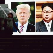 Face à Kim Jong-un, le quitte ou double de Donald Trump