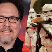 Jon Favreau prend les rênes de la prochaine série Star Wars commandée par Disney