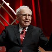 Warren Buffett, grand gagnant de la réforme fiscale de Trump