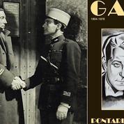 À Pontarlier, Jean Gabin s'affiche sous toutes les coutures