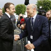La rencontre secrète Juppé-Macron pendant l'entre-deux-tours de la présidentielle
