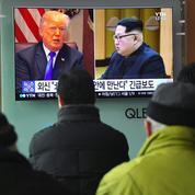 Éditorial : «Corée du Nord, le pari risqué de Donald Trump»