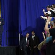 La Pennsylvanie pourrait infliger un camouflet à Donald Trump