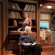 Emmanuelle Devos et Pierre Arditi, l'équilibre parfait dans Quelque part dans cette vie