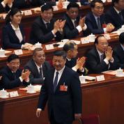 Xi, le nouvel «Empereur rouge» suscite «un arc d'anxiété» à travers l'Asie