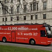 Le coût exorbitant du Brexit pour les entreprises